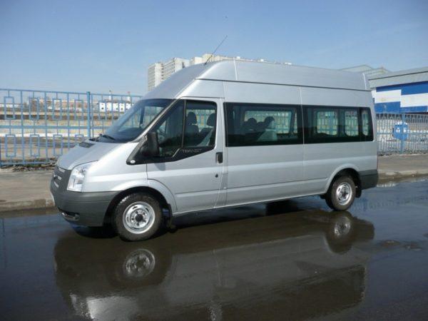 avto3 600x450 - Форд Транзит 5 Мест