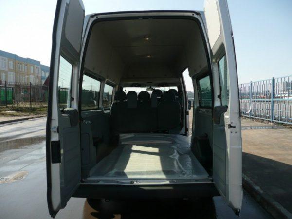avto3.1 600x450 - Форд Транзит 5 Мест