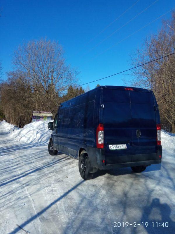 avto8 600x800 - Форд Транзит Рефрижератор