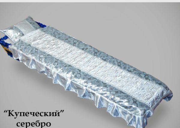 komplekt kupecheskiy serebro 600x427 - Комплект Купеческий Серебро