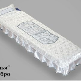 komplekt ladya serebro 270x270 - Комплект Ладья Серебро