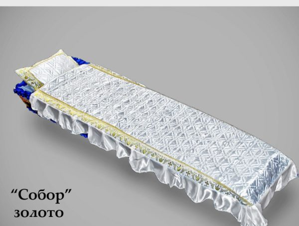komplekt sobor zoloto 600x453 - Комплект Собор Золото