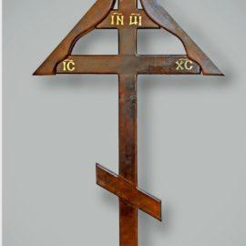 krestsosna domikom 270x270 - Крест Сосновый Домик