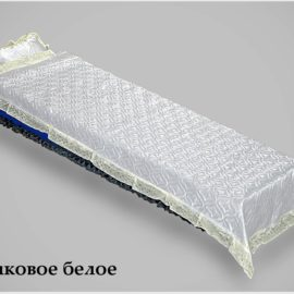pokryvalo styogannoe shelkovoe beloe 270x270 - Покрывало Шелковое Стеганое Белое