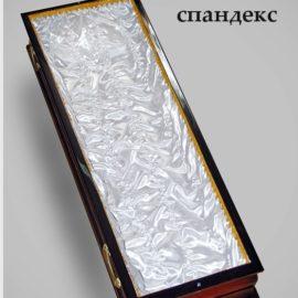 postelatlasspandeks 270x270 - Постель в гроб Атлас Спандекс