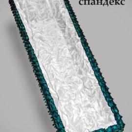 postelshelkspandeks 270x270 - Постель в гроб Шелк Спандекс