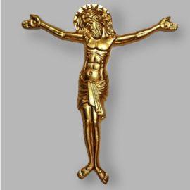raspyatienakrest1 270x270 - Распятие на Крест