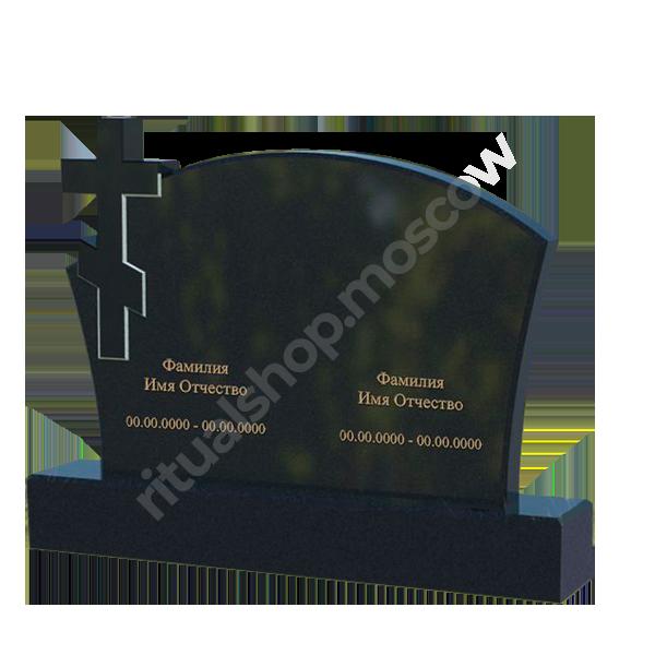 crop 33 - Памятник горизонтальный