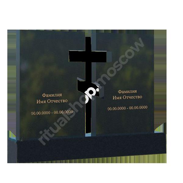crop 36 - Памятник горизонтальный