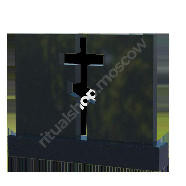 crop 37 - Памятник горизонтальный