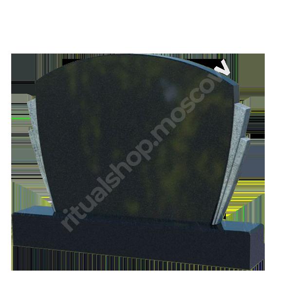crop 63 - Памятник горизонтальный