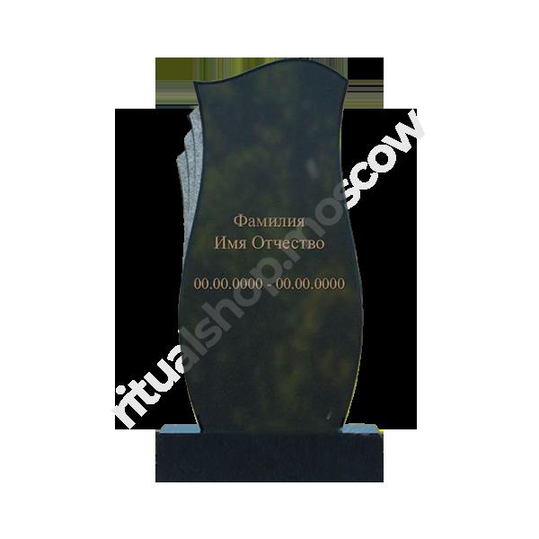 crop 72 - Памятник резной
