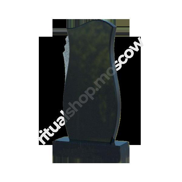 crop 75 - Памятник резной